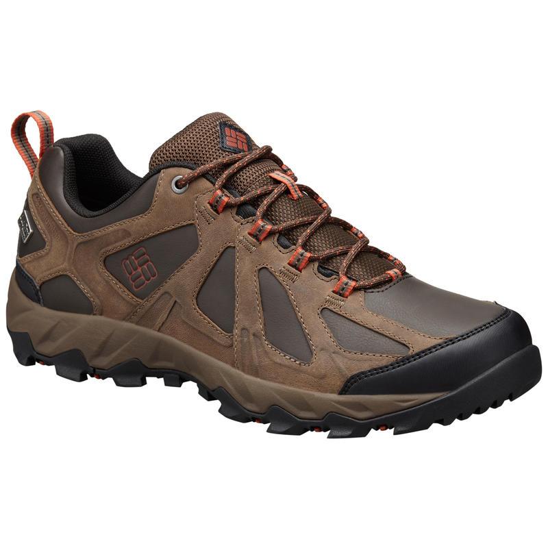 Chaussures de randonnée Peakfreak XCRSN II Outdry Cordovan/Sanguin