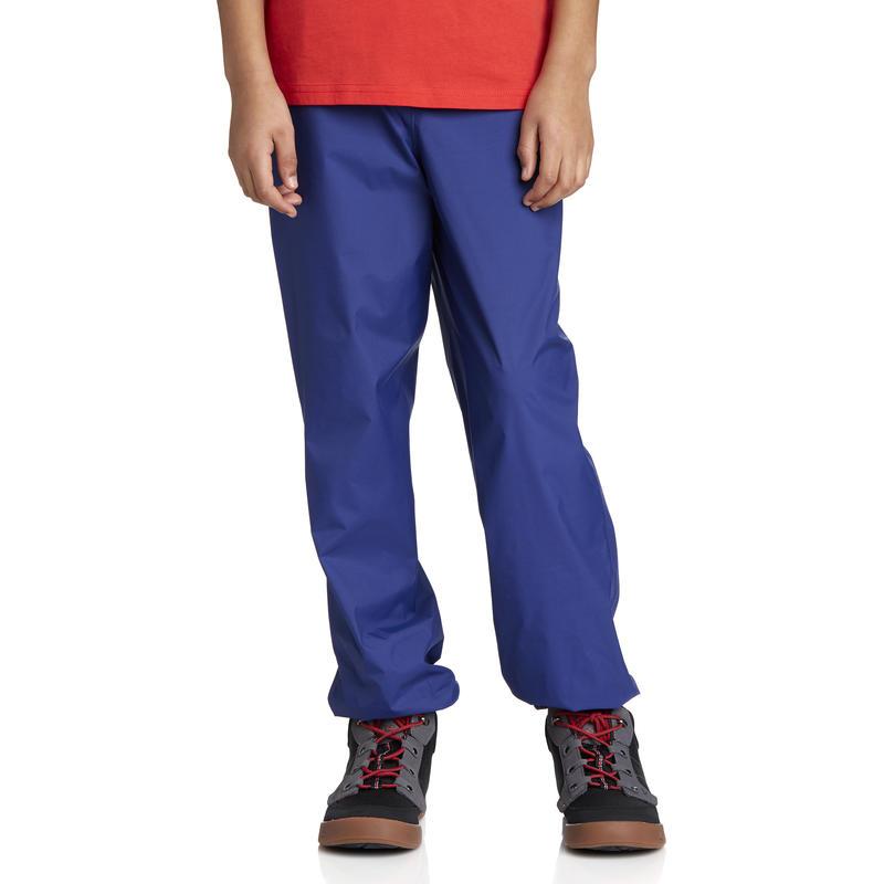 Pantalon imperméable Indigo