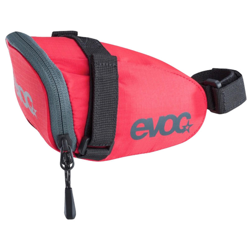 Saddle Bag Red