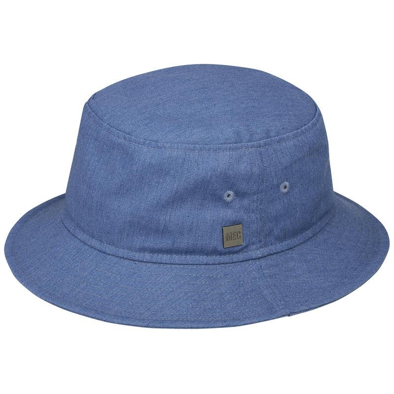 Chapeau de soleil I Love Outdoors Denim