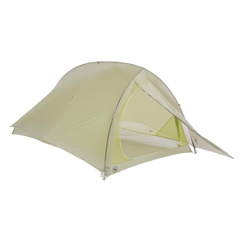 Tente Fly Creek HV Platinum 2 Gris/Vert