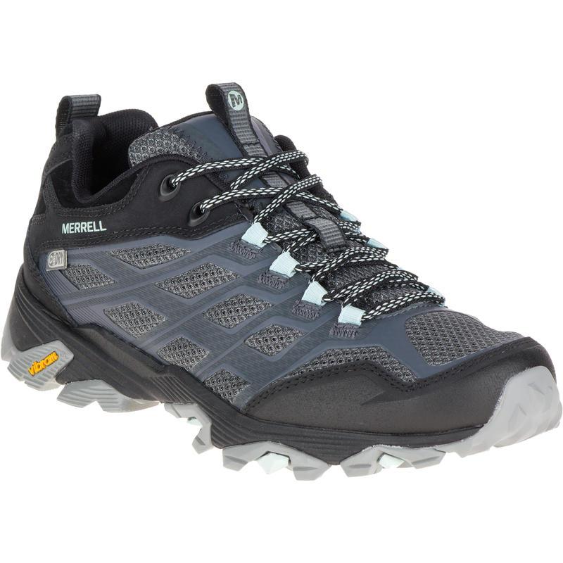 Chaussures de randonnée imperméables Moab FST Granite