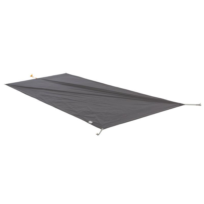 Toile de sol pour tente Fly Creek HV UL2 Gris