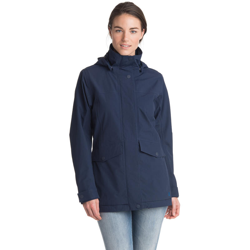 Monsoon Jacket Midnight Blue