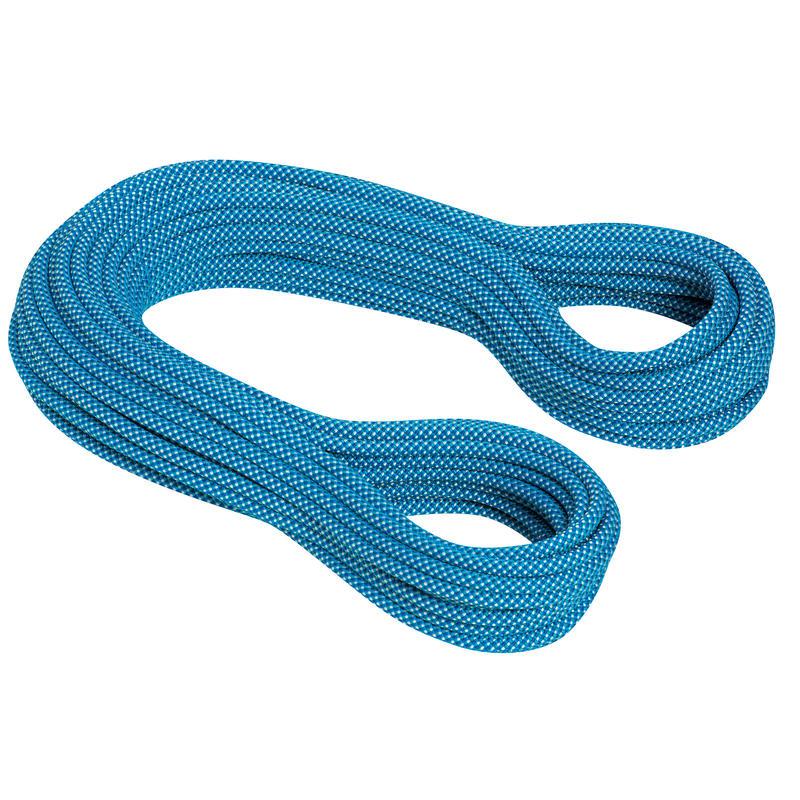 Corde Gym Infinity Classic 9,5 mm (40 m) Royal/Blanc