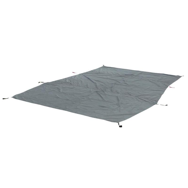 Toile de sol pour tente Flying Diamond 8 Gris