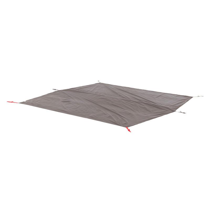 Toile de sol pour tente Flying Diamond 4 Gris
