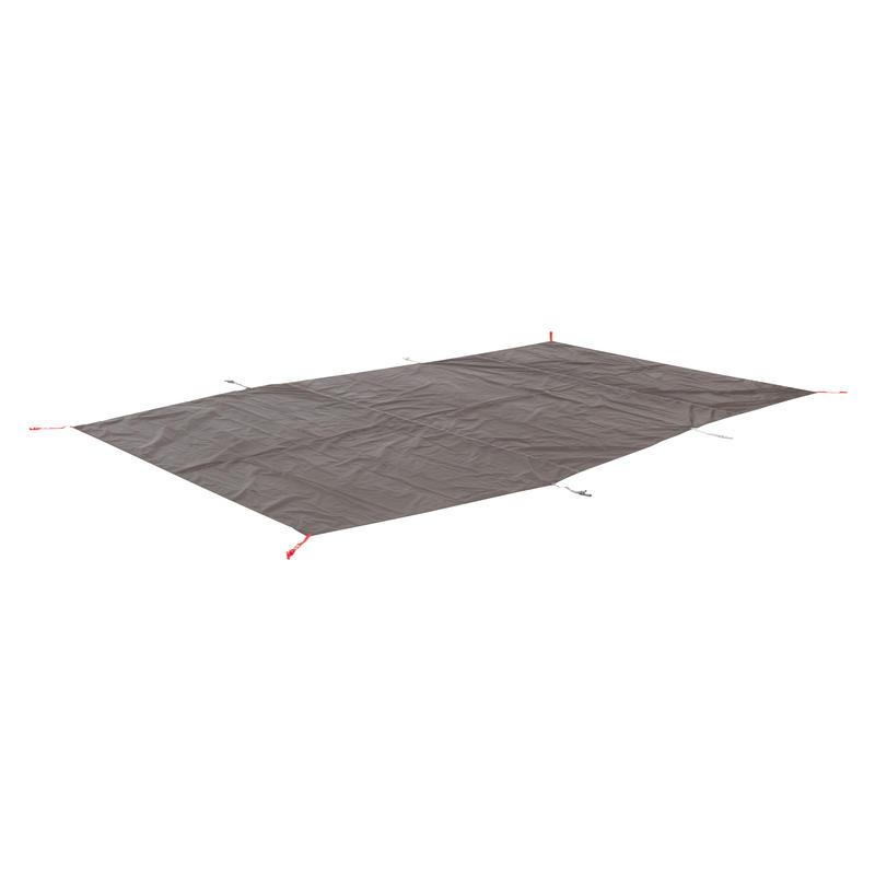 Toile de sol pour tente Flying Diamond 6 Gris