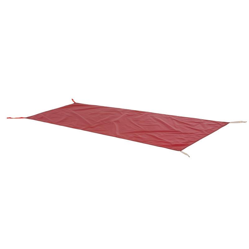 Toile de sol pour tente Van Camp SL2 Rouge
