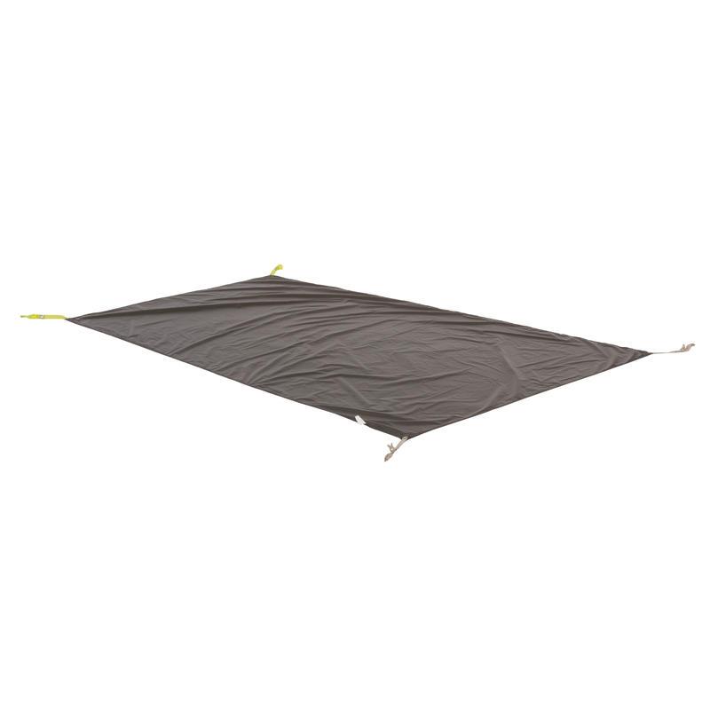 Toile de sol pour tente Slater SL2+ Gris