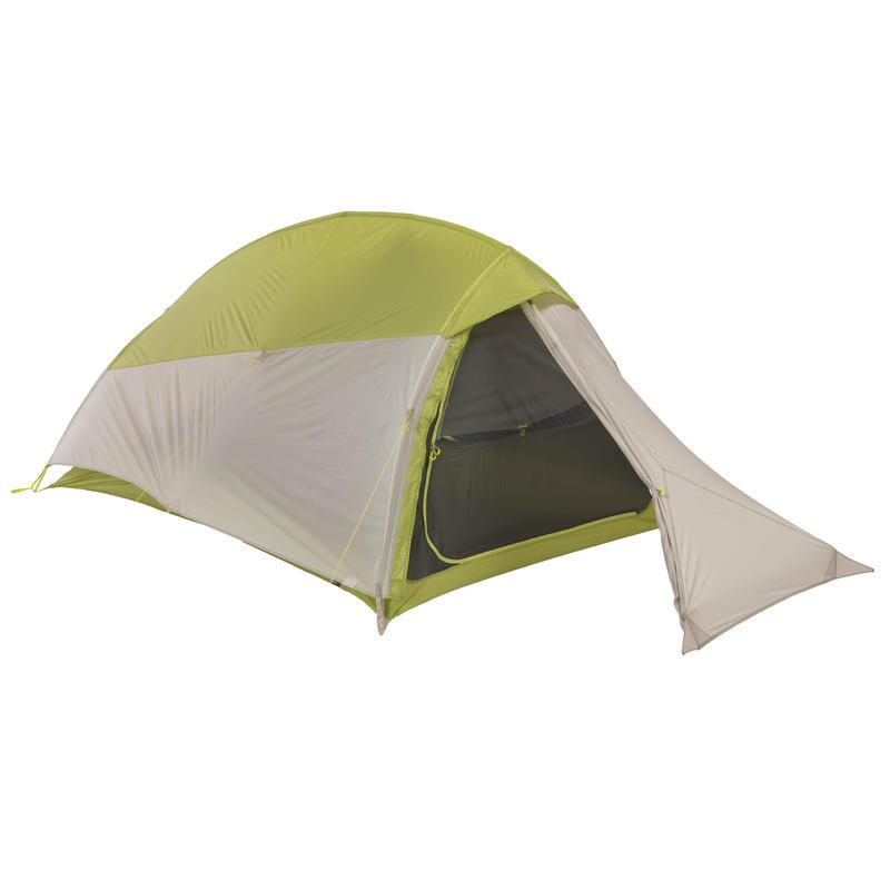 Tente Slater SL2+ Gris/Vert