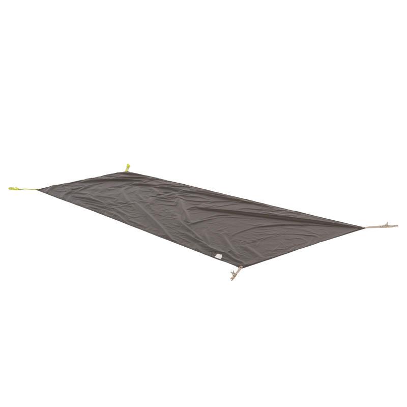 Toile de sol pour tente Slater SL1+ Gris