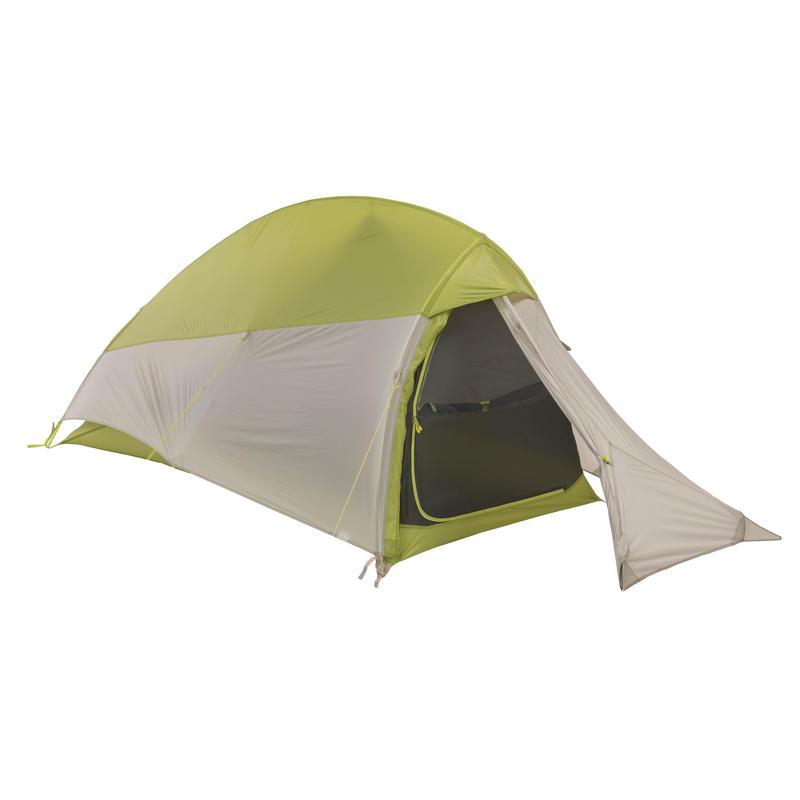 Tente Slater SL1+ Gris/Vert