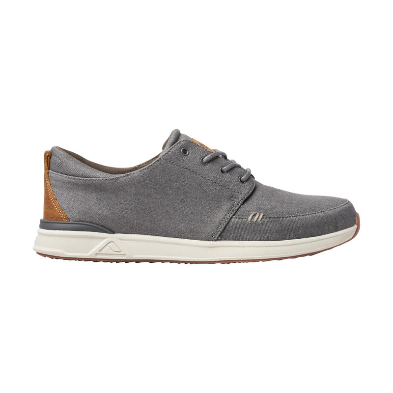 Chaussures basses Rover Tx Denim/Gris