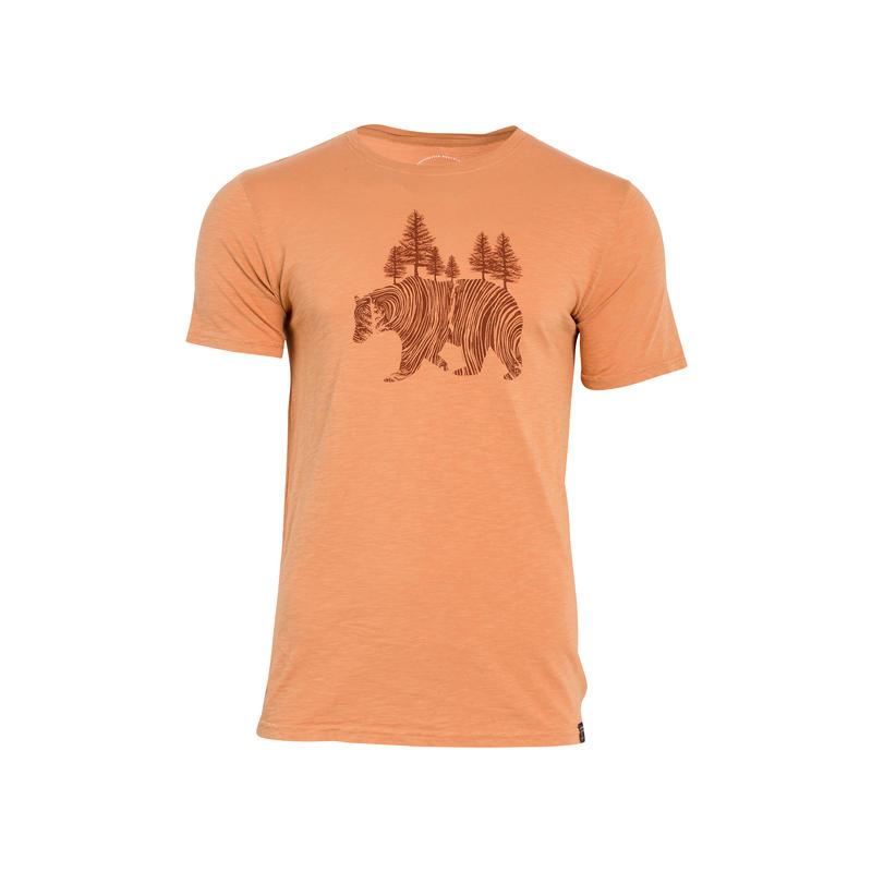 T-shirt Pine Bear Chêne
