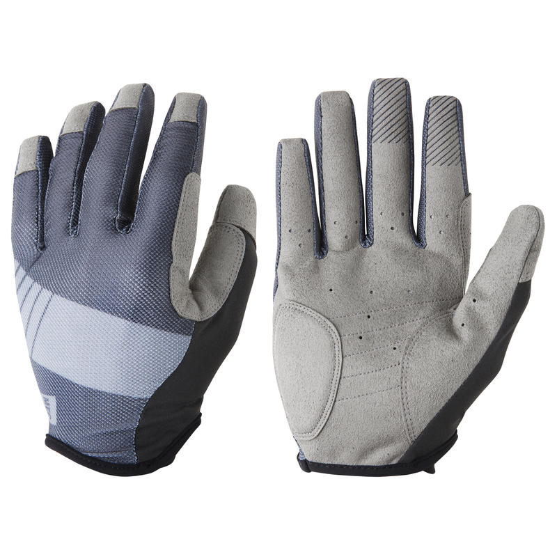 Barrage Cycling Gloves Eclipse/Black