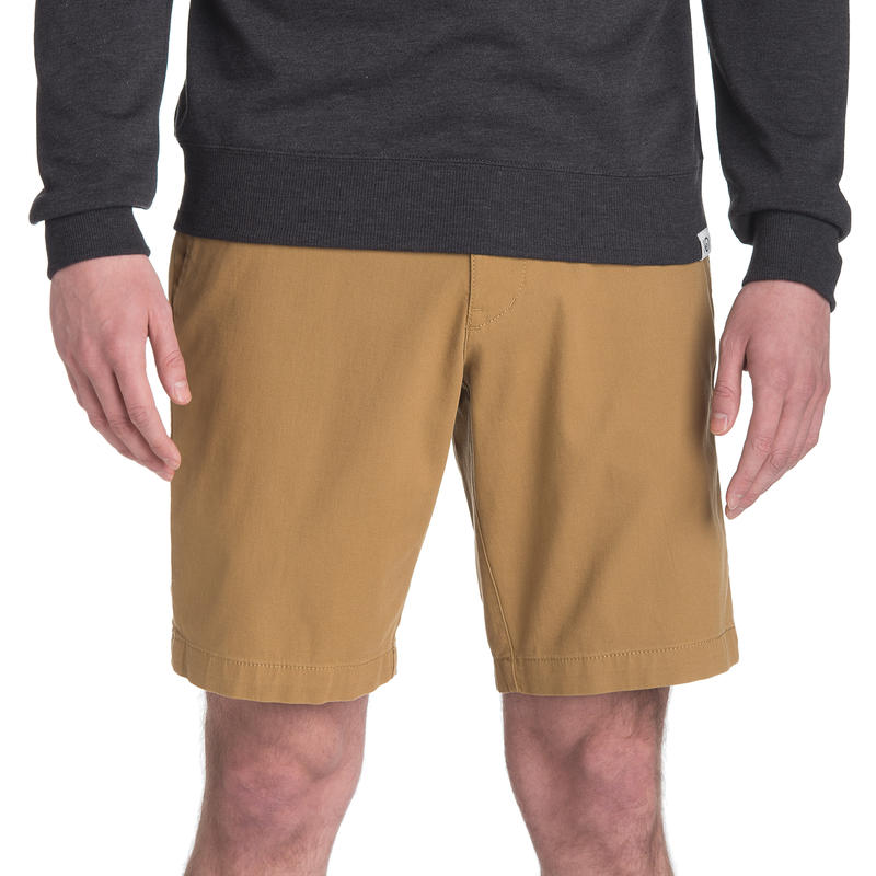 Axis Shorts Brass