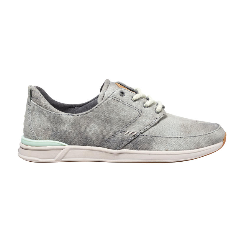 Chaussures Rover Low TX Gris/Argent