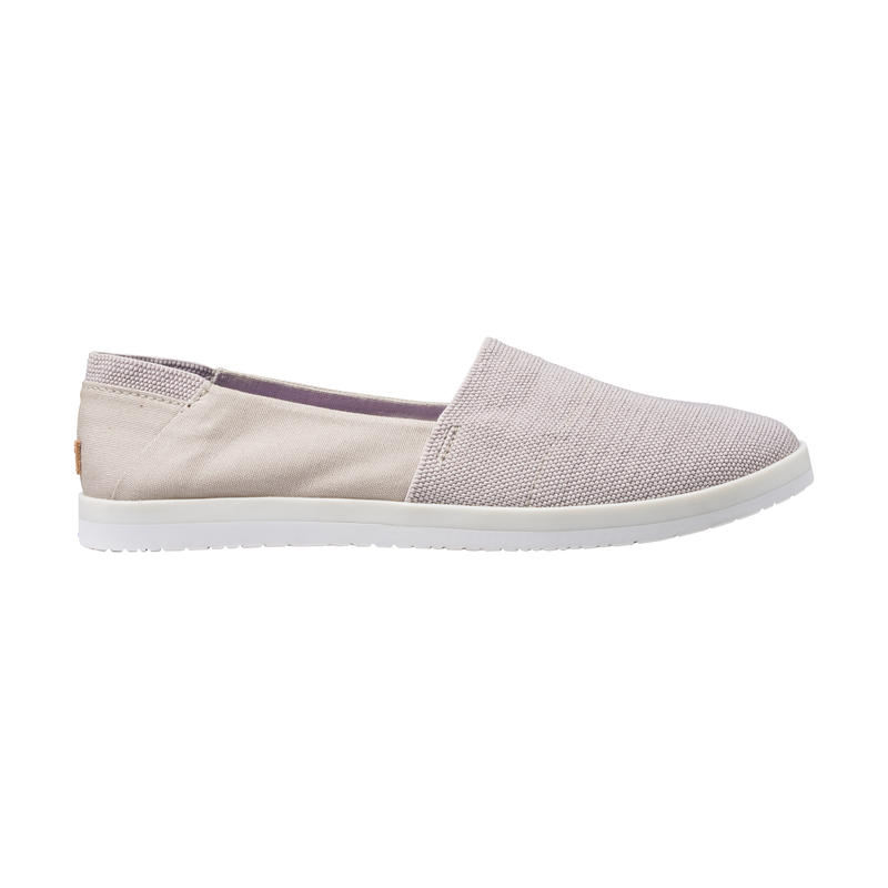 Chaussures Rose Gris