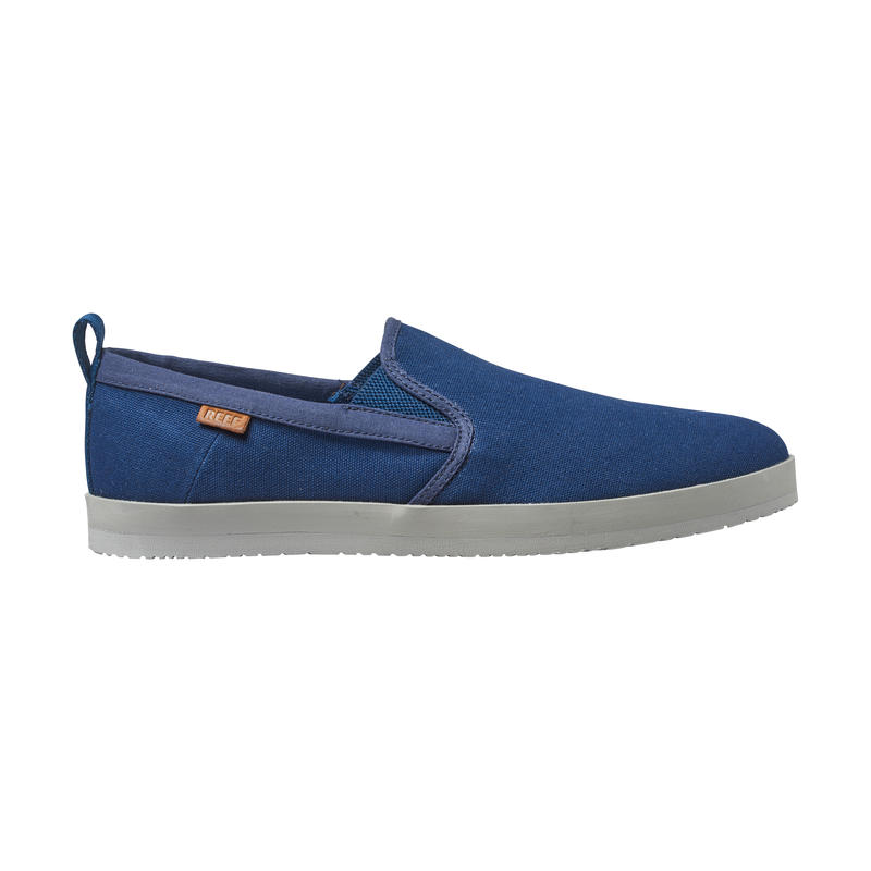 Chaussures Grovler Marine