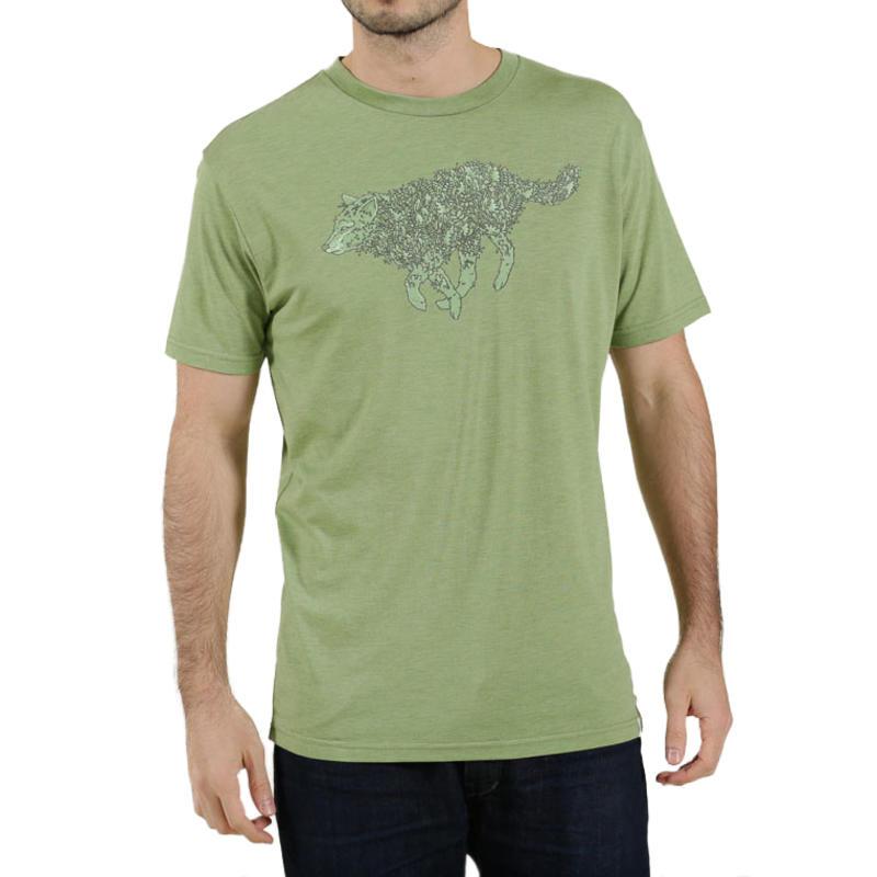 T-shirt Bengal Verdure