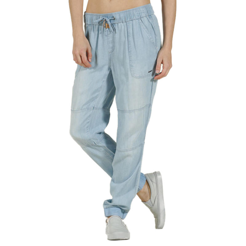 Colwood Pant Light Wash