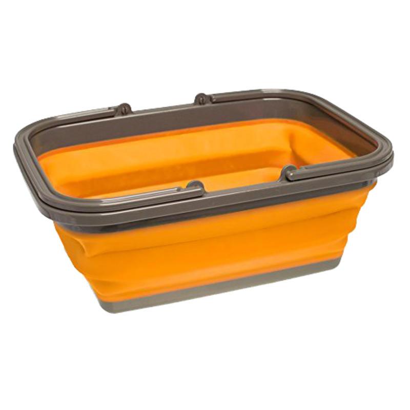 Évier FlexWare Orange