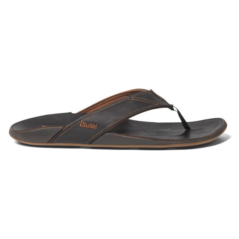 Sandales Nui Java foncé/Java foncé