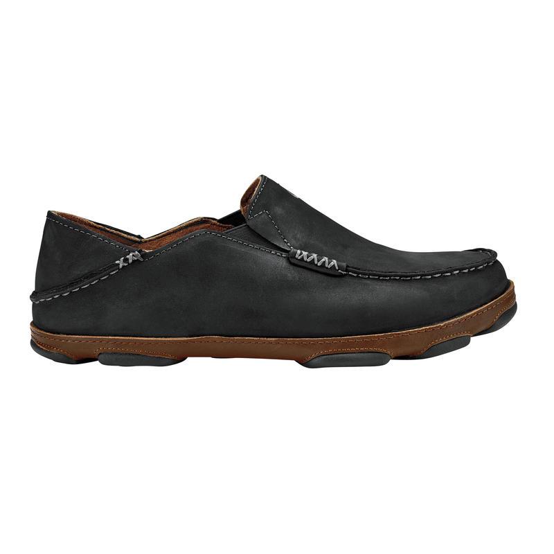 Moloa Shoes Black/Toffee