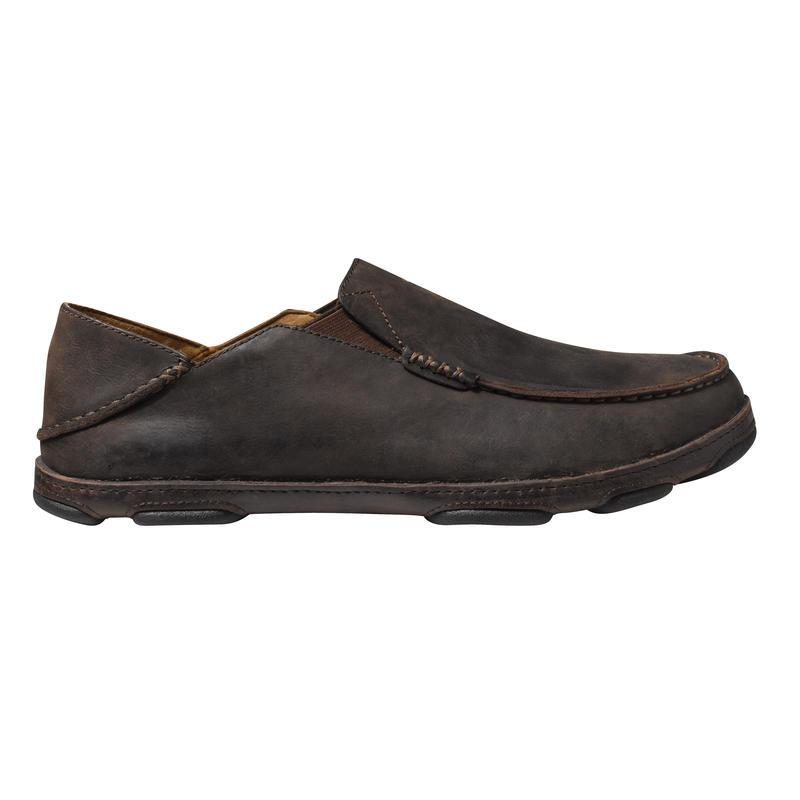 Chaussures Moloa Bois foncé/Java foncé