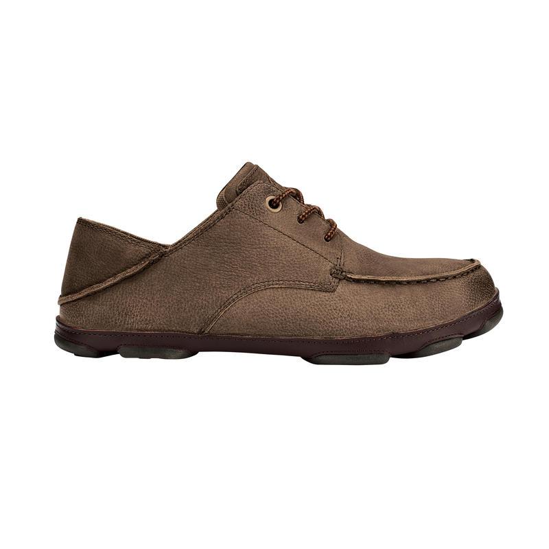 Chaussures Hamakua Poko Rayon/Bois foncé