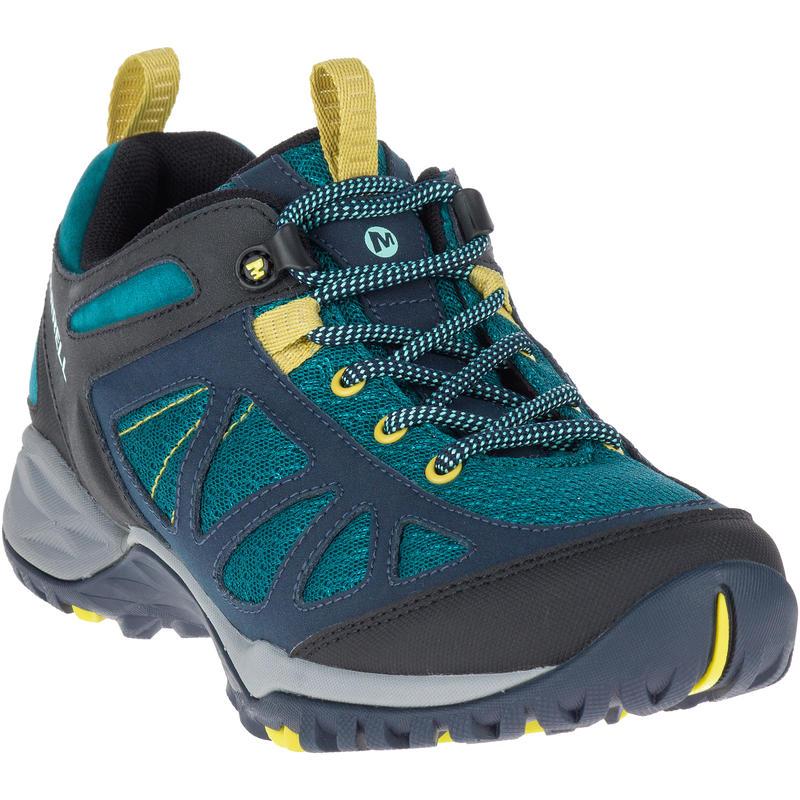 Chaussures de randonnée légère Siren Sport Q2 Épinette ombragée