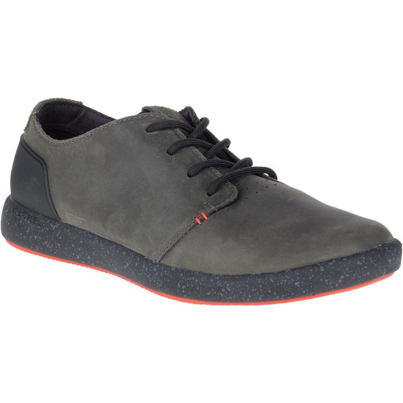 Freewheel Lace Shoes Pewter