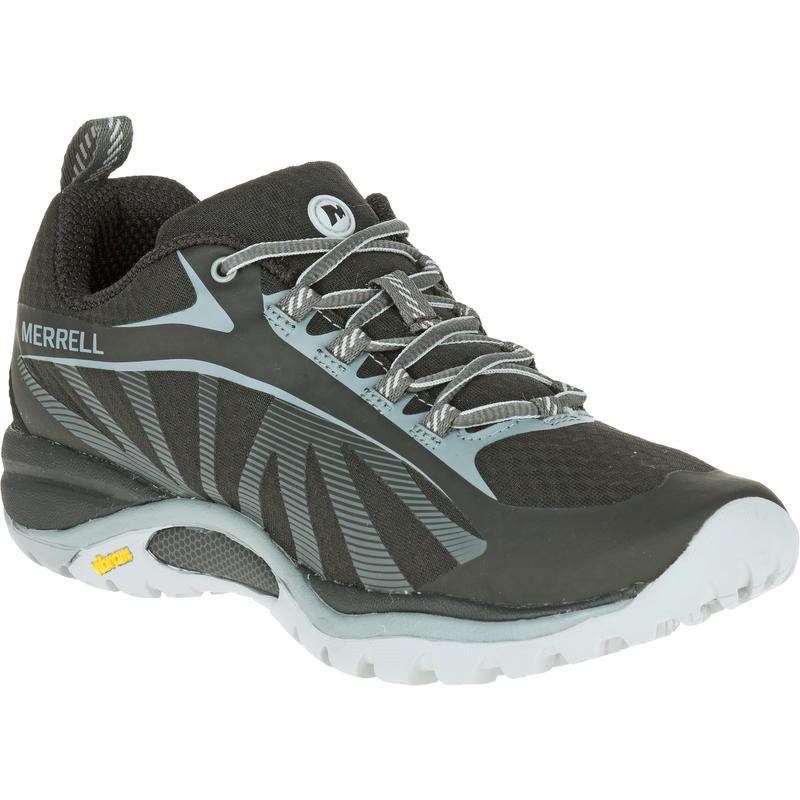 Chaussures de randonnée légère Siren Edge Noir