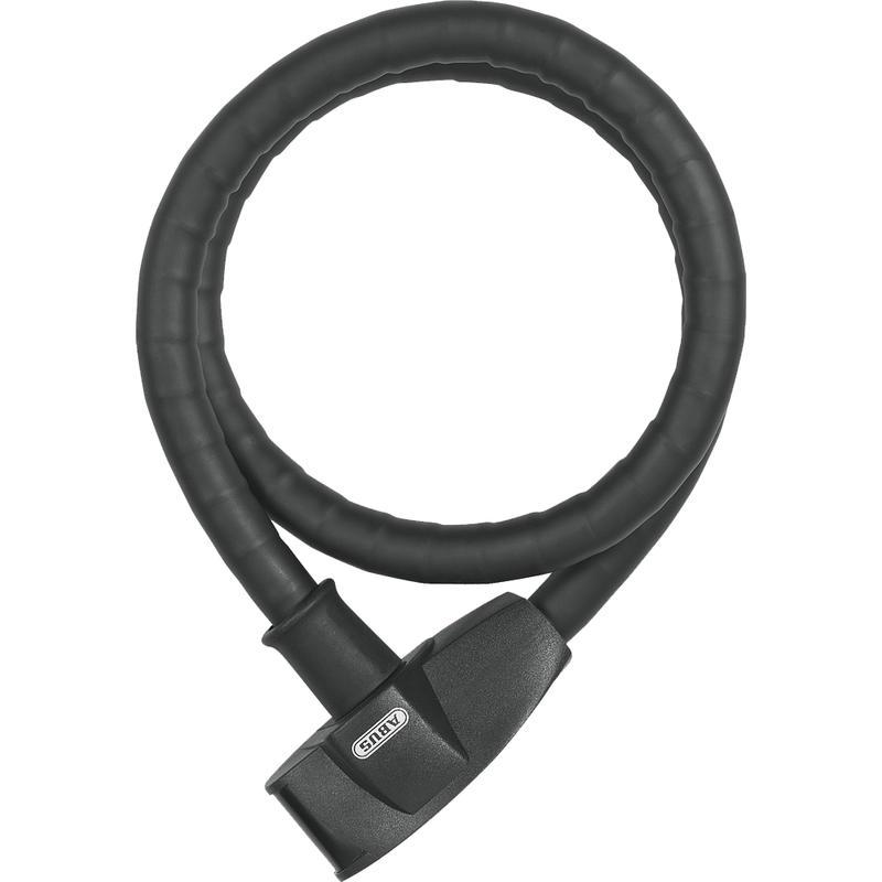 Câble antivol MicroFlex 690 de 15 mm Noir