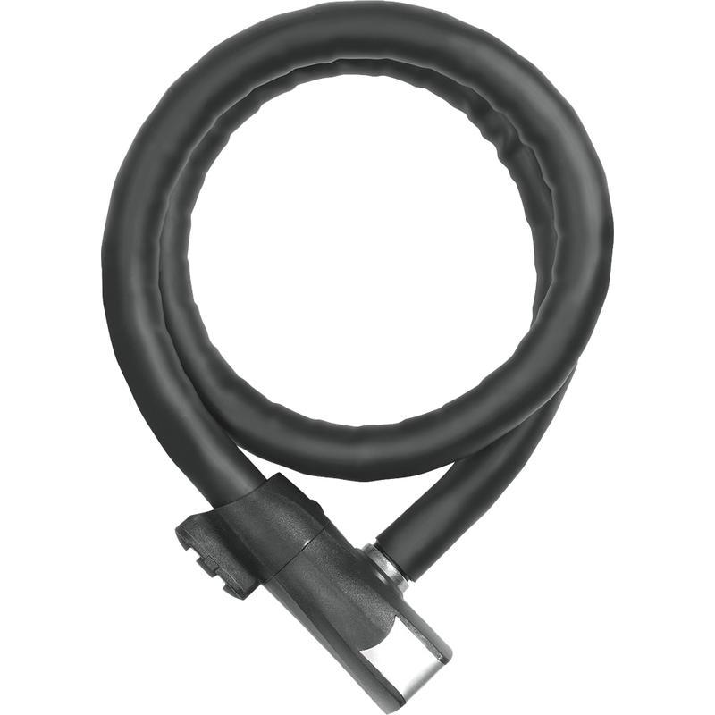 Câble antivol Centuro 860 de 20 mm Noir