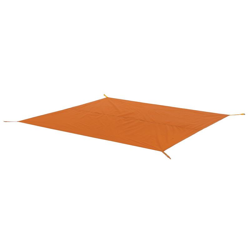Toile de sol pour tente Big House Deluxe 4 Orange