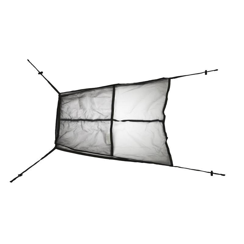 Range-tout suspendu trapézoïdal (grand) Gris