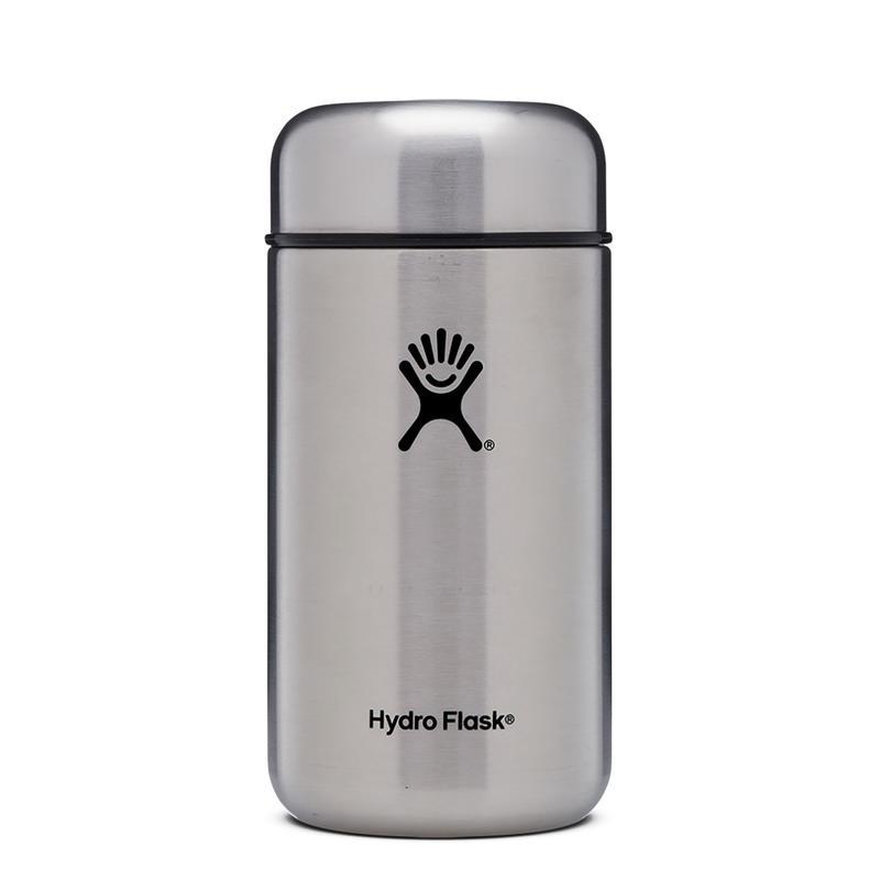 Flasque Food de 532 ml Inox