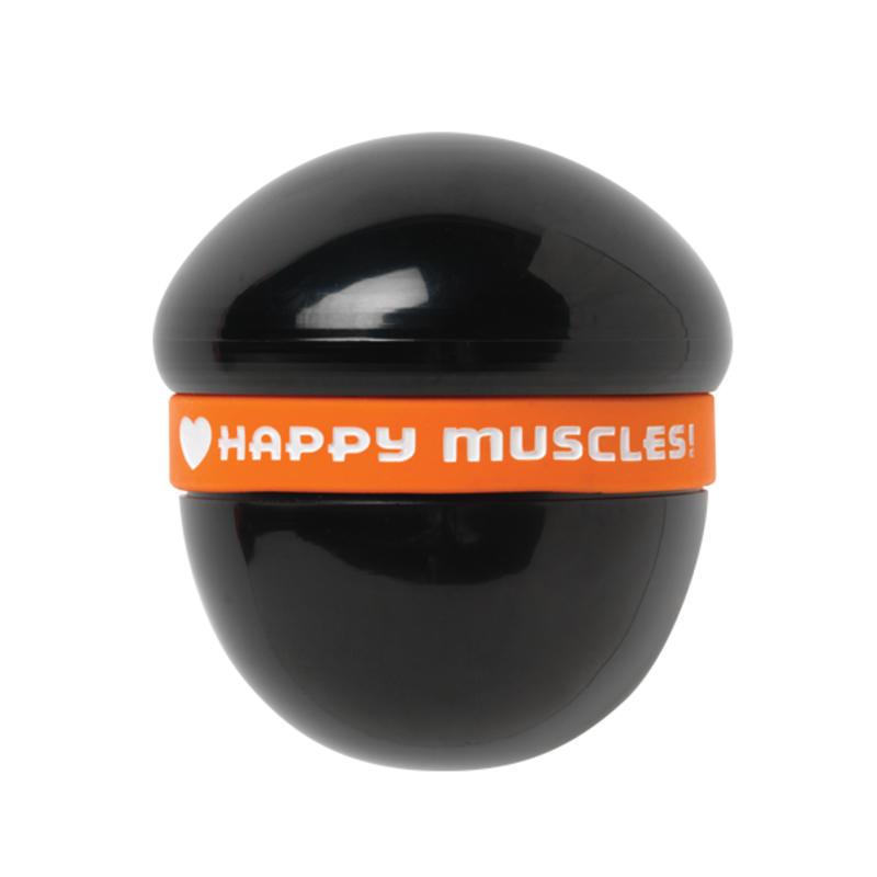 Accessoire de massage Knotty Tiger Orange/Noir