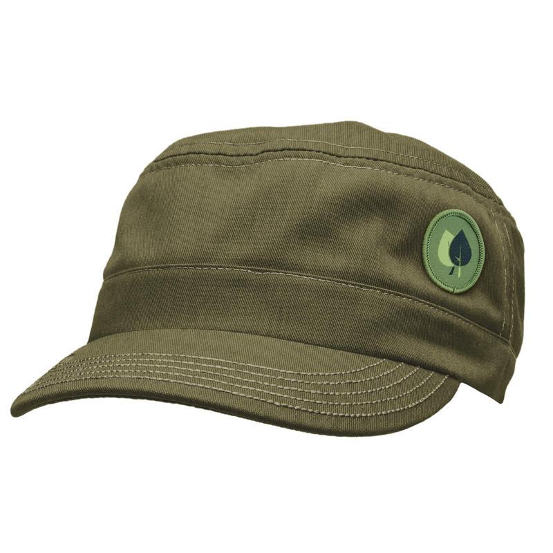 Merit Cadet Hat Olive