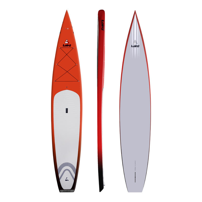 Surf à pagaie LXT Tour 3,8 m Rouge