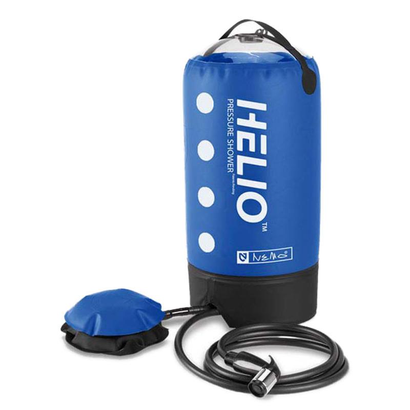 Helio Pressure Shower Ocean