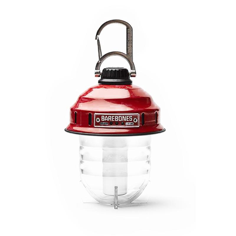 Lanterne Beacon Rouge
