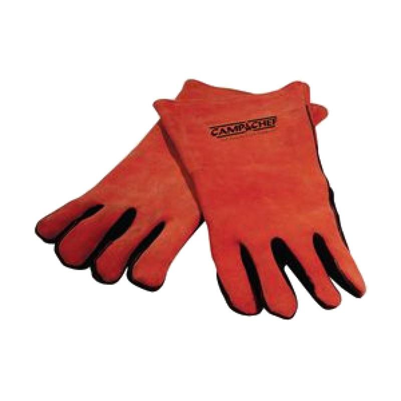 Gants Heat Guard Rouge