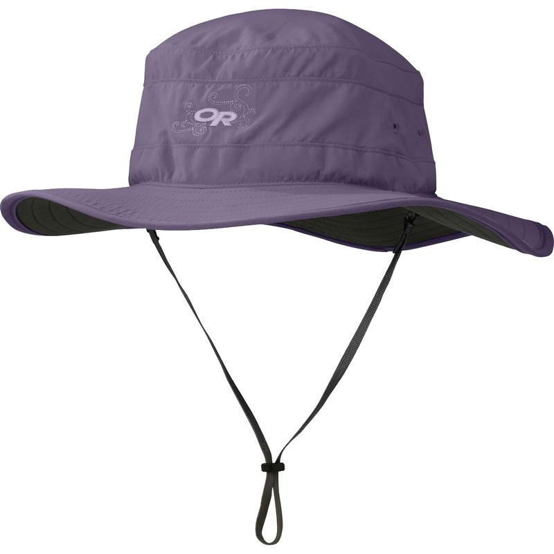 Chapeau de soleil Solar Roller Figue