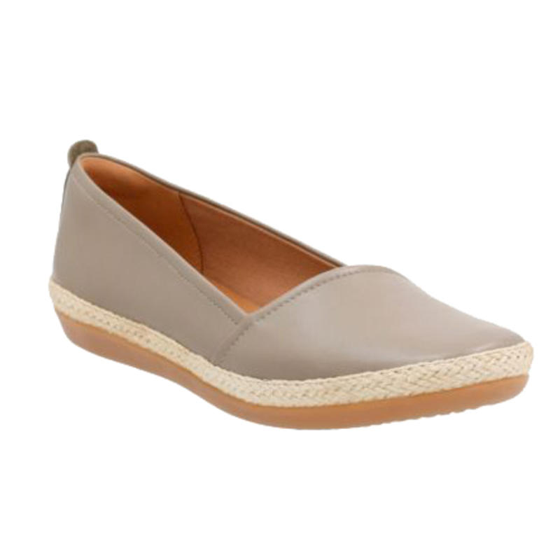 Chaussures Danelly Alanza Cuir sauge