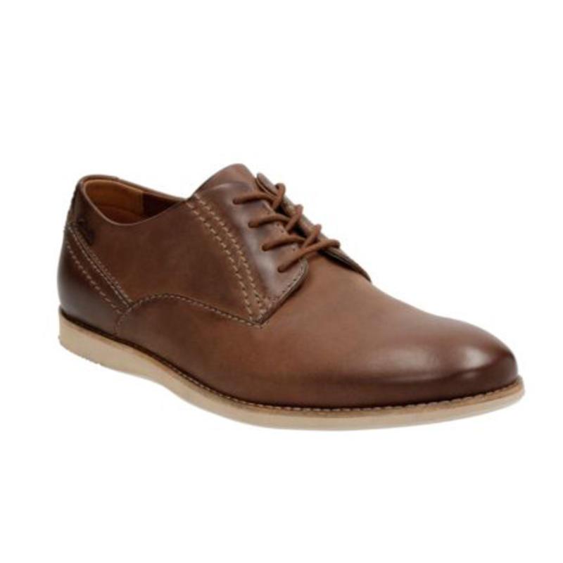 Chaussures Franson Plain Brun roux