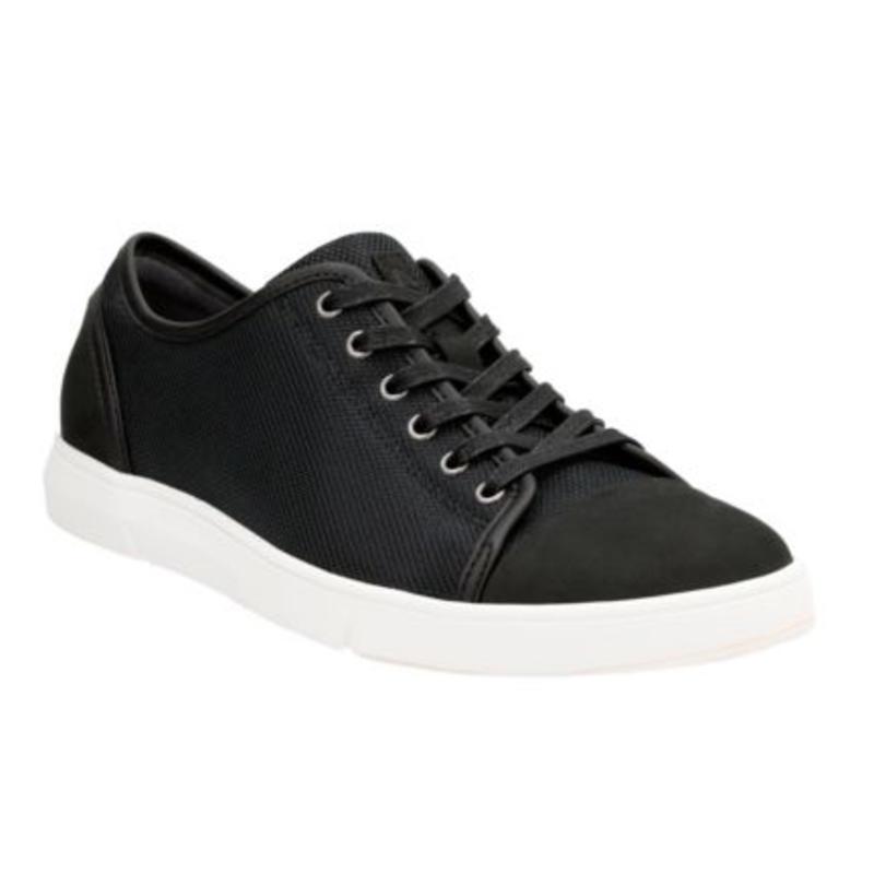 Chaussures Lander Cap Noir Combi