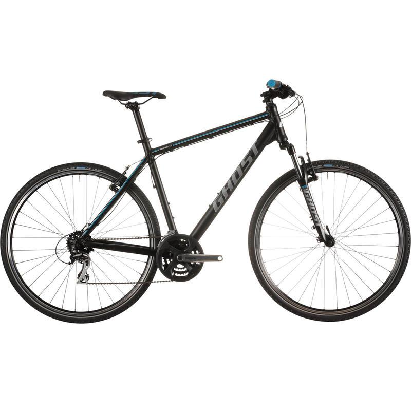 Vélo Panamao X 2 Noir/Blanc